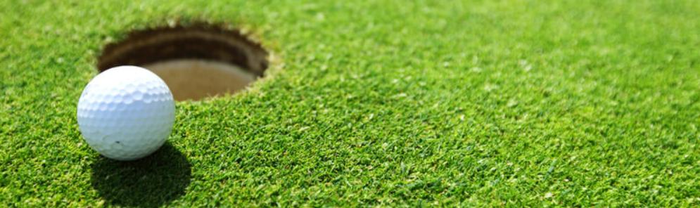 Bra odds golf