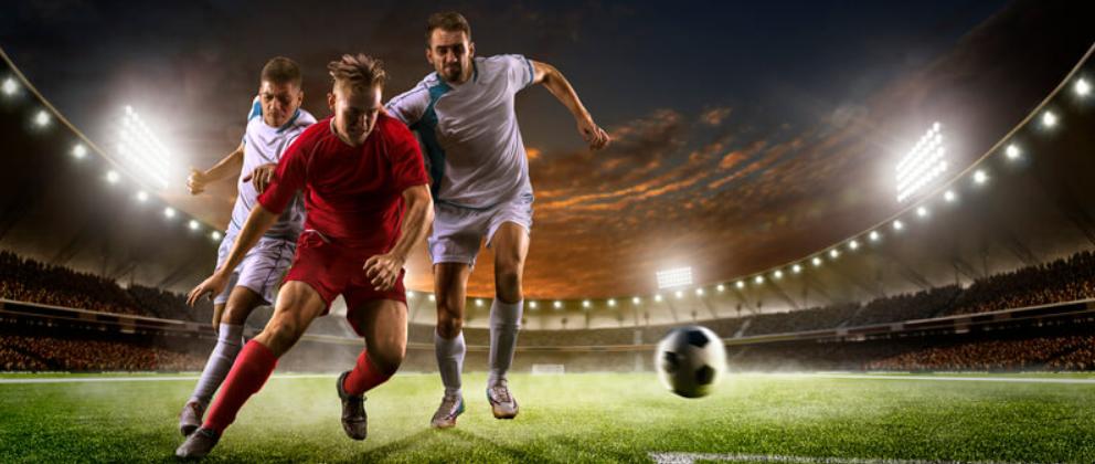 Fotboll kul