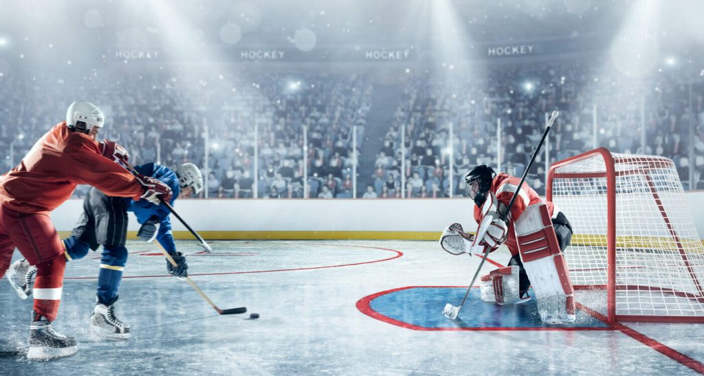 Oddset Powerplay - Ishockey med Svenska Spel